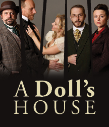 the role of nora in henrik ibsens a dolls house Everything you ever wanted to know about nora helmer in a doll's house, written by masters of this stuff just for  by henrik ibsen  topics character roles (protagonist, antagonist  at first our protagonist, nora, seems like a bit of a ditz.