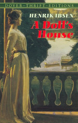 symbols in henrik ibsens a dolls house A doll's house plot summary, character breakdowns, context and analysis, and  performance  henrik ibsen  ibsen's a doll's house is a revolutionary classic.