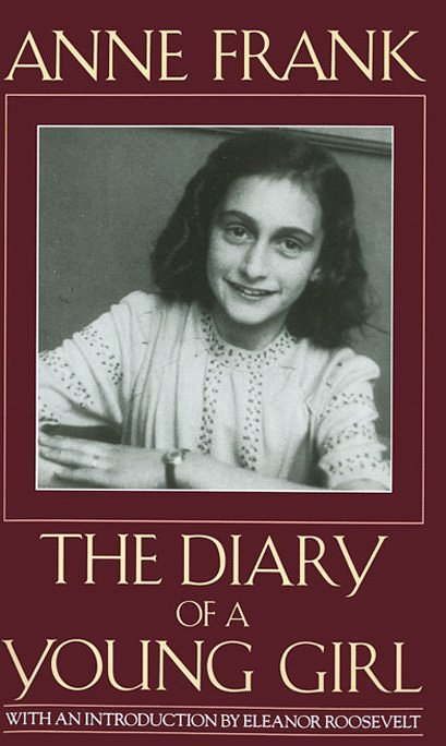 The actual diary of a ...