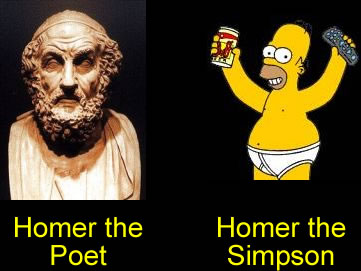 the importance of gods in homers illiad What is the historical importance of iliad and odyssey i mean but historians think that perhaps homer was the first person to take these stories and write them down they have fascinating stories and an interesting perspective on gods and fate from shmoop source(s).