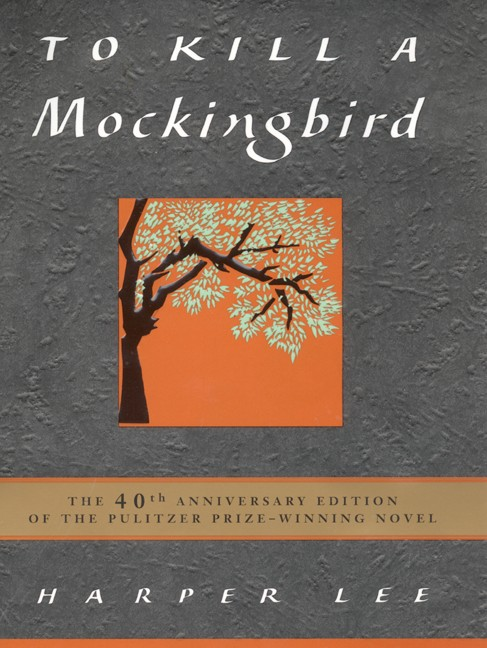 situational irony in to kill a mockingbird