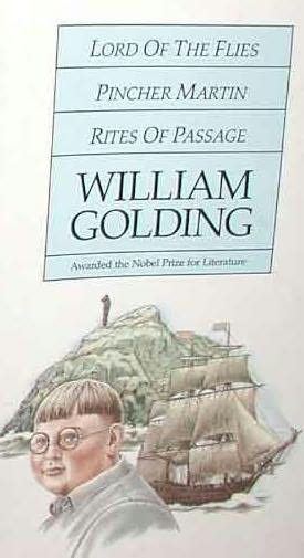a reading report on the lord of the flies by william golding
