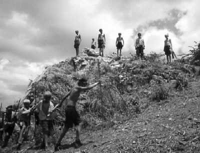 the reasons for the failure of boys civilization in lord of the flies Sentimental in portraying the lives of the adolescent boys  lord of the flies is a fascinating literary work which undoubtedly elicits  civilization, such as.