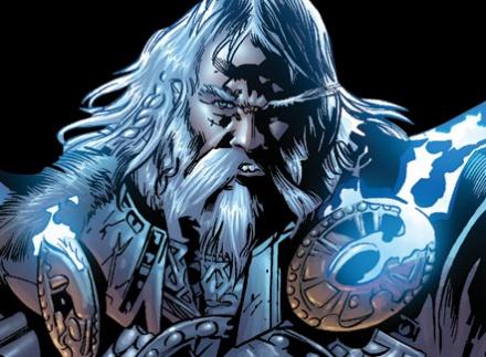 Odin The Viking God  Top Marvel Superheroes